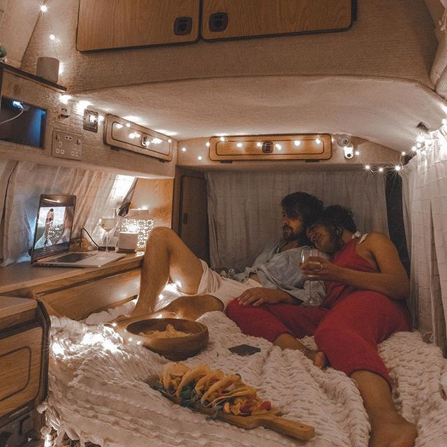 Photo of caravan ideas 373728469074608520 –  Van life isn't always about chasing new e…,  #caravan #…