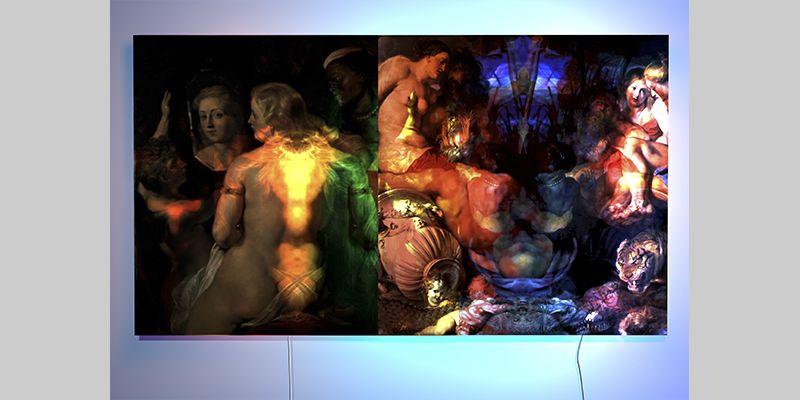 #10 Breves vínculos subjetivos. YENY CASANUEVA Y ALEJANDRO GONZALEZ. PROYECTO PROCESUAL ART