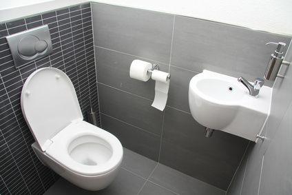 Comment d sinfecter les toilettes sans eau de javel pour entretenir sa maison naturellement et - Enlever tartre wc bicarbonate ...