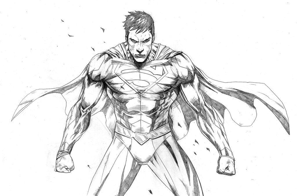 New Super By Mikemaluk On Deviantart Superman Superman Drawing Dc Comics Art 342 results for justice league sketch variant. superman superman drawing dc comics art