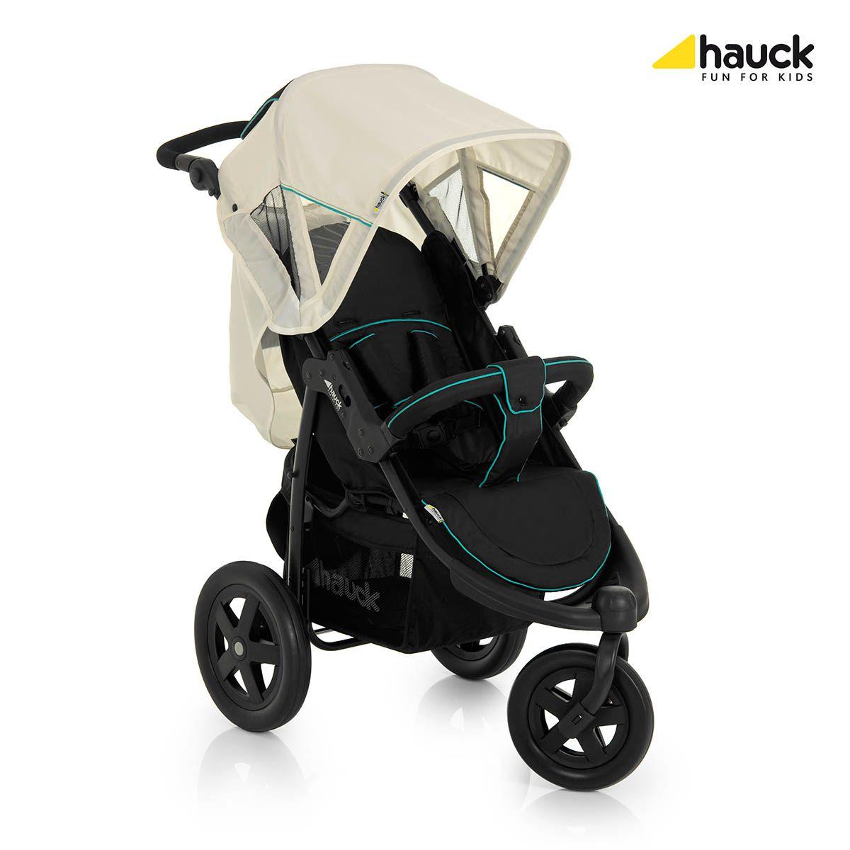 510acb97b9219f Pin von Hauck Fun for Kids auf 3-Wheel Strollers