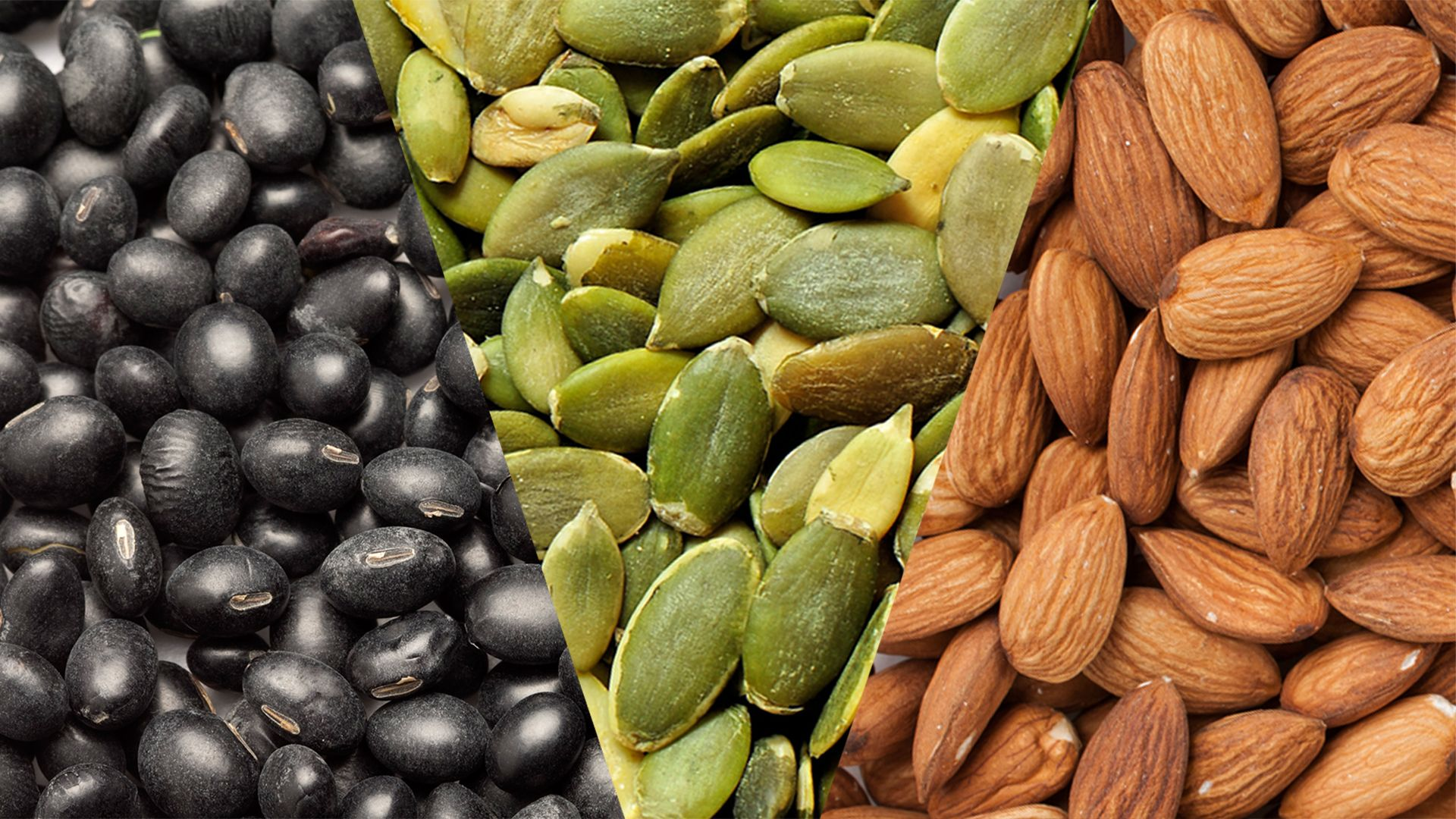 5 ways to add more protein to your diet (without adding meat)