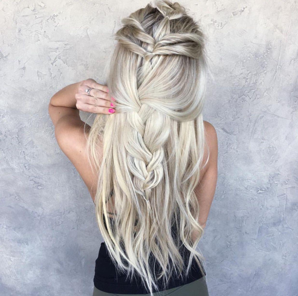 Pin by lourdes on häirstyle pinterest hair style hair