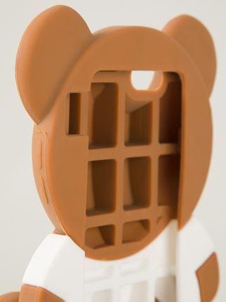 Moschino Capa para iPhone 6