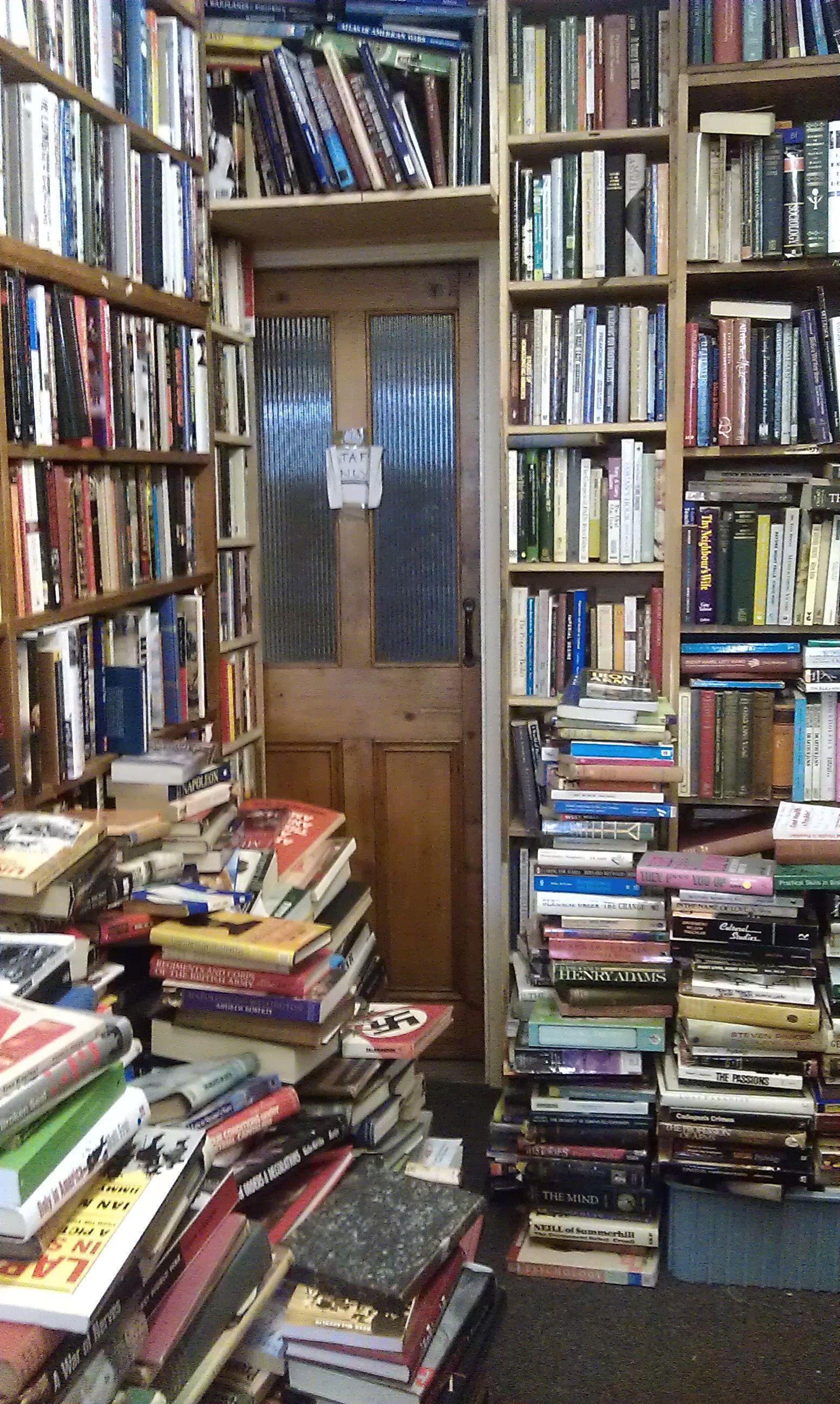 An Amazing Bookshop In Glasgow Bookshop Glasgow Scottish Heritage