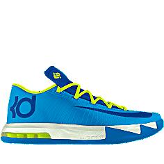 il mio personalizzata, nike zoom kd vi id maschile di basket scarpa è quasi