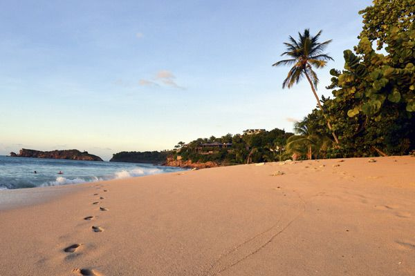 Antigua & Barbuda: Rum and coconuts - National Geographic Traveller (UK)