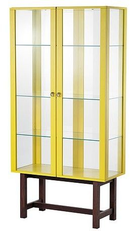 17 Best images about Curio cabinets on Pinterest | Bookcases, Glass cabinets  and Room dividers