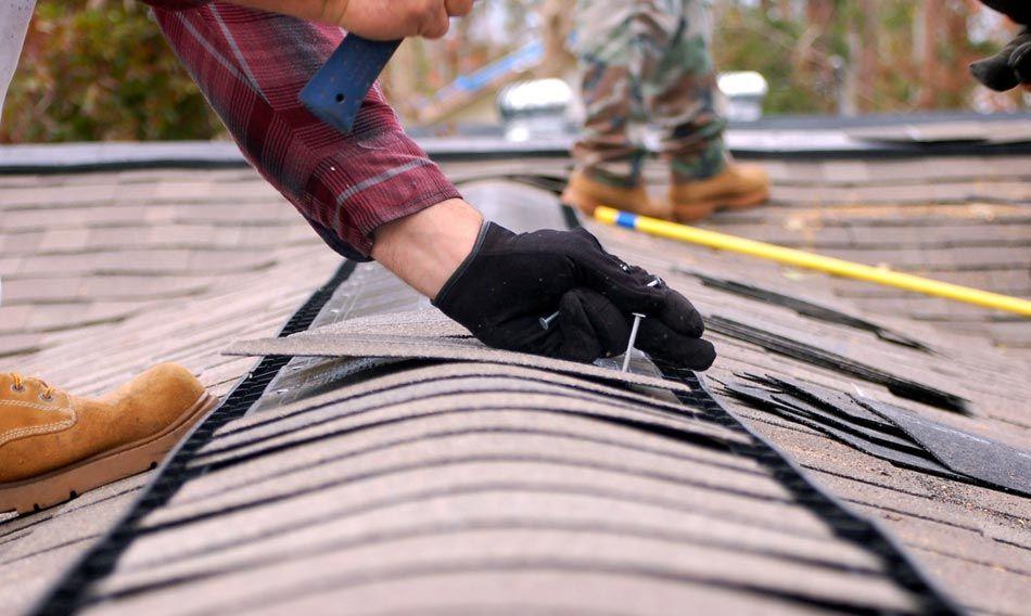 Hire A Roof Contractor Roof Structure Improvements Emergency Roof Repair Roof Repair Roof Leak Repair