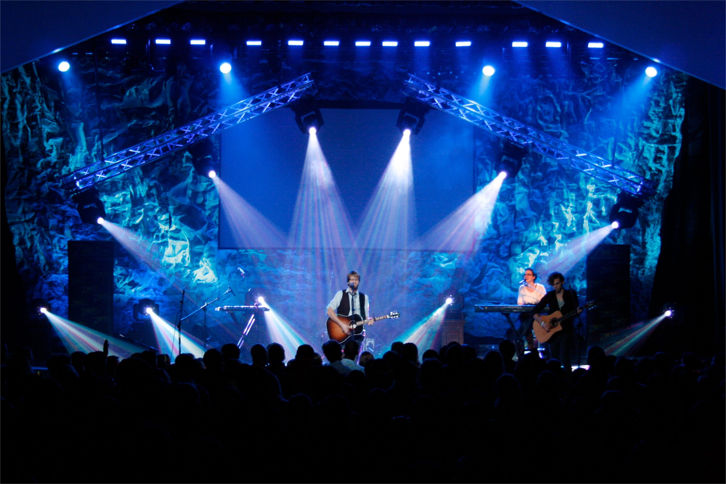 _MG_5087 | Stage design | Pinterest | Church stage, Stage design ... for Concert Stage Lights Background  56bof