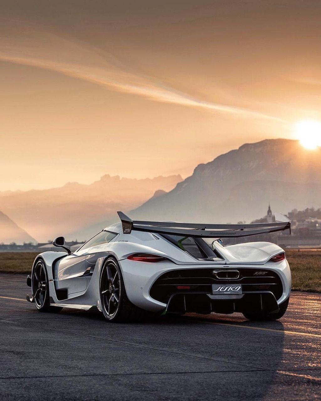 Sports Cars, Sports Car