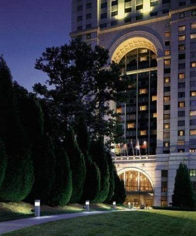 Four Seasons Hotel Atlanta 5 Star 251 Hotels