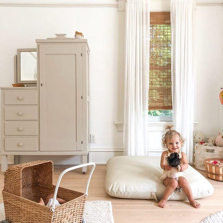 Olli Ella Strolley Small room girl, Girl room