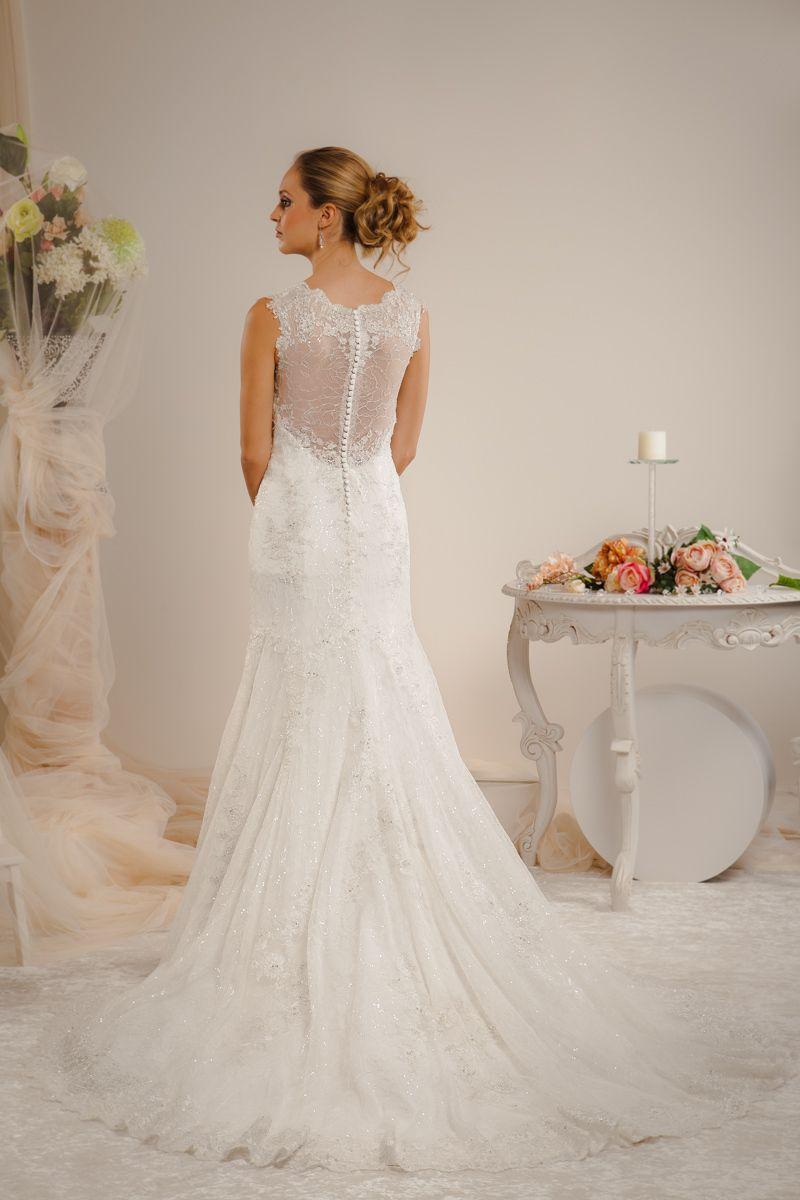 W0284 Bridesmaid Dresses Wedding Gowns Melbounre Sydney
