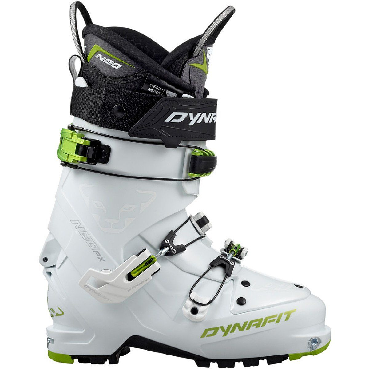 Dynafit Neo PX CR Boot Womens White/Green 23.0 ** Check