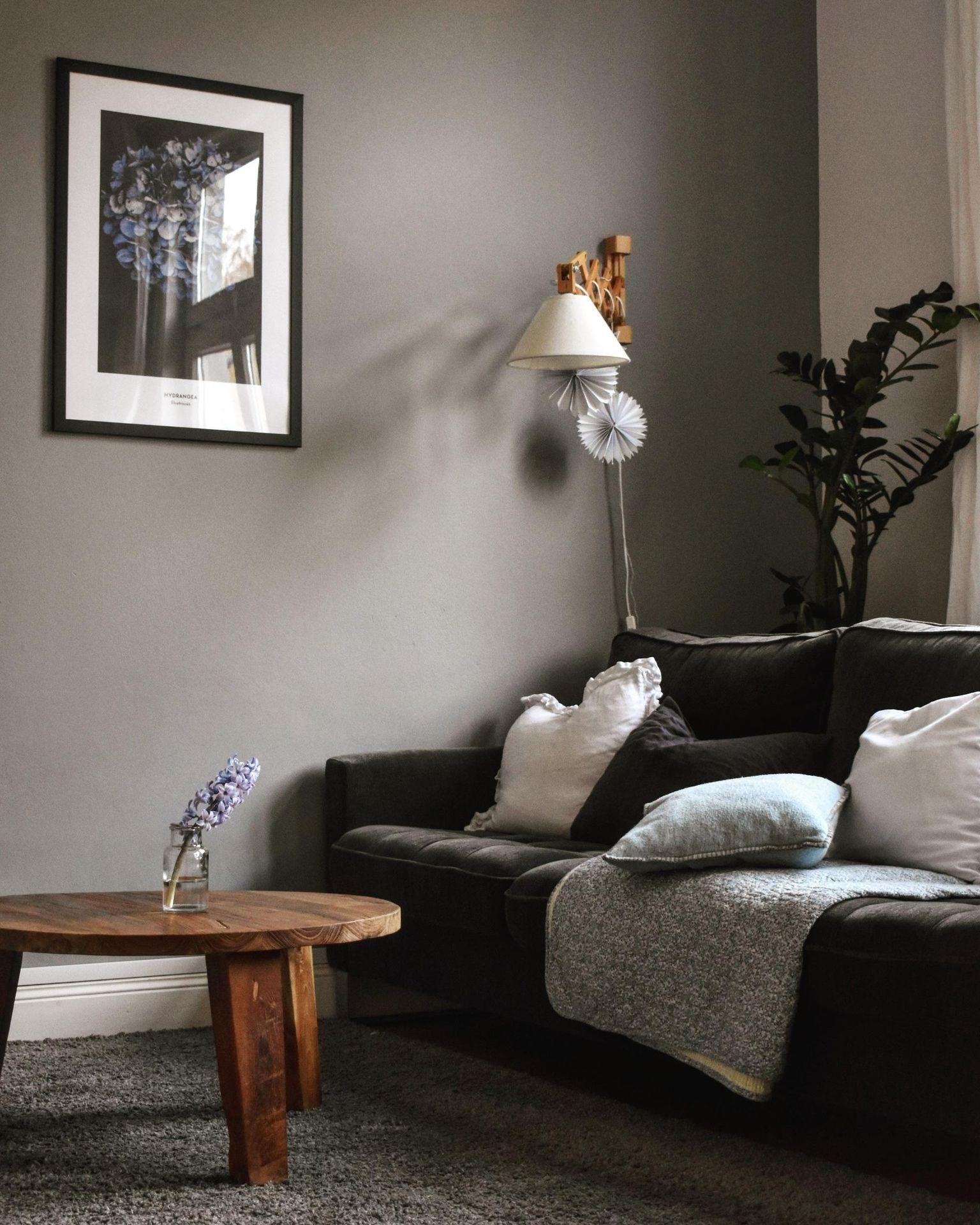 Wohnzimmer - Ideen und Bilder bei COUCH! in 4  Wohnzimmer