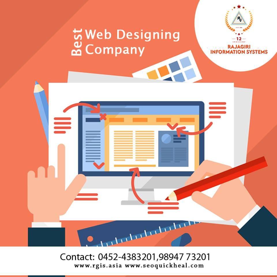 Best Web Designing Company In Madurai Best Digital Marketing Company Web Design Company Best Seo Company