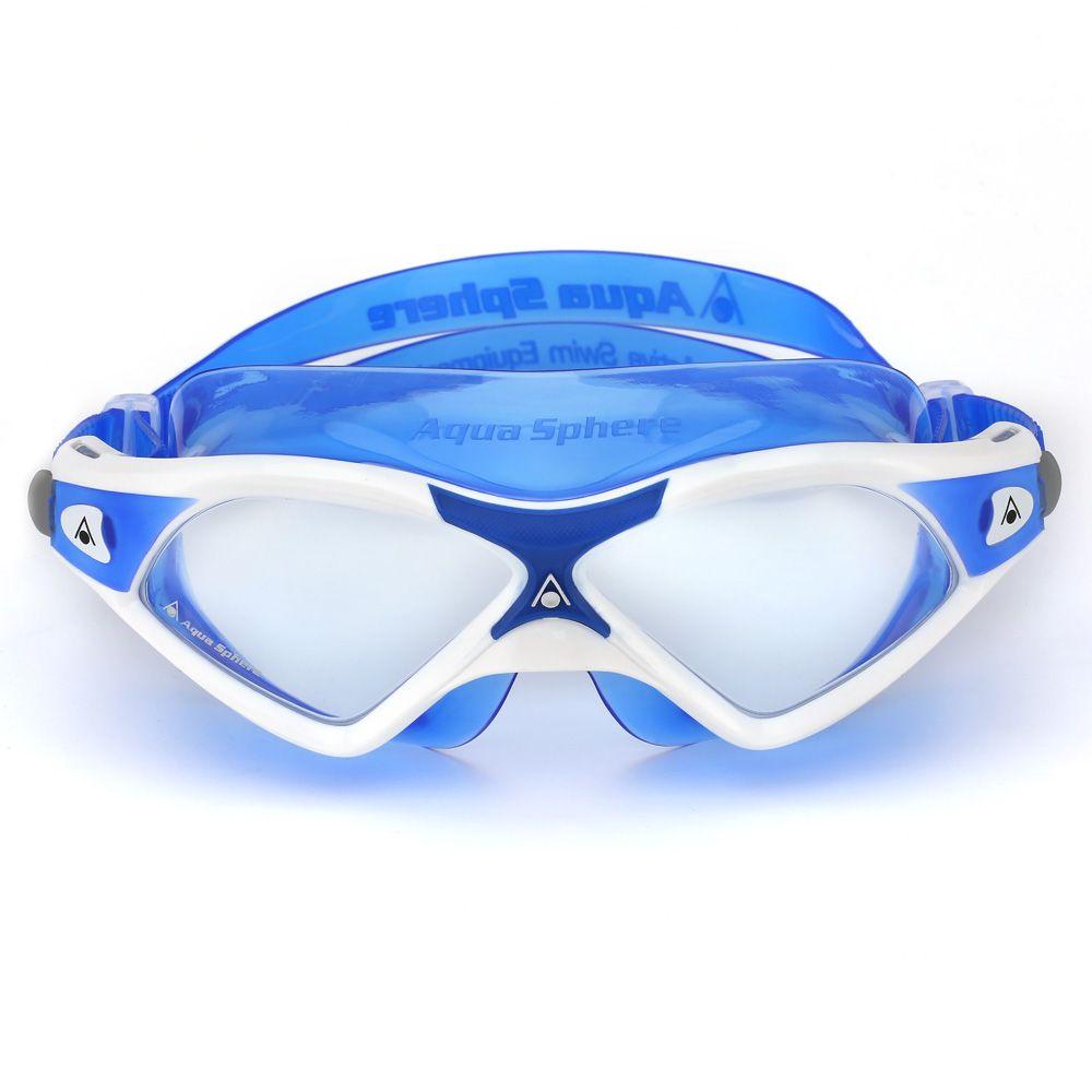5d55dd3b9f1b Aqua Sphere Seal XP2 in Blue White