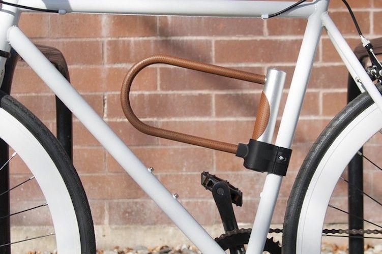 Noke U Lock The Smartphone Enabled Bike Lock Bike Lock Bike