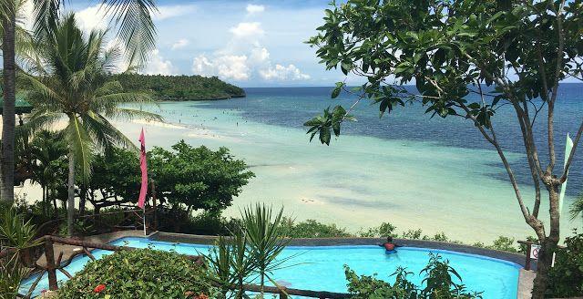 Santiago Bay Garden Resort Camotes Island Beach Resorts Camotes Island Cebu
