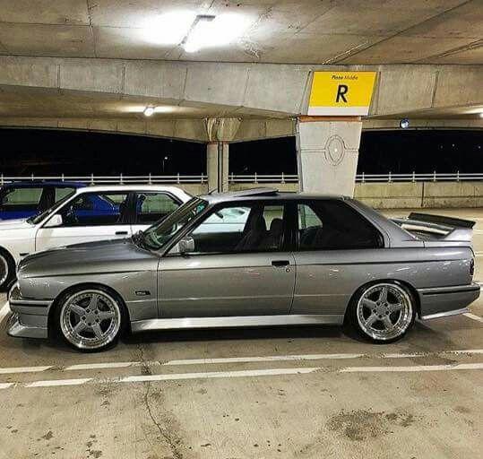 E30, BMW And Bmw E30
