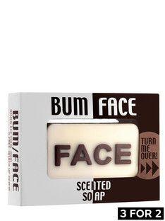 bumface-soap
