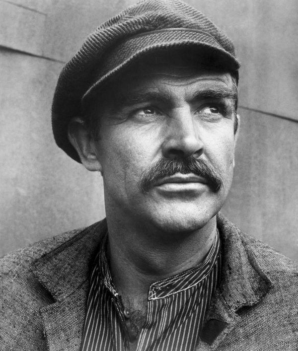 Sean Connery!