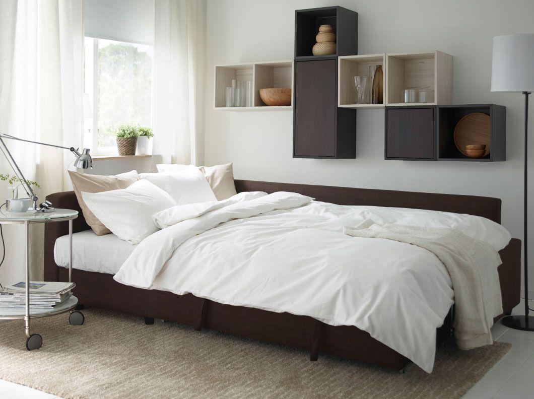 Best Møbler Og Interiør Til Hele Hjemmet Sofa Bed With Chaise 640 x 480
