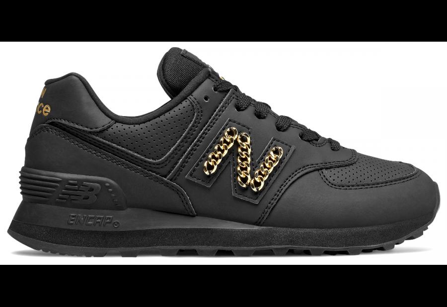 Buty Klasyczne New Balance Wl574hnq Damskie Czarne In 2020 Air Max Sneakers Sneakers Nike Nike Air Max