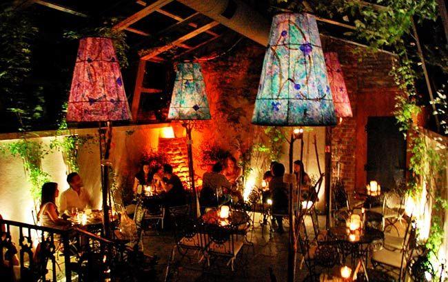 Good dating restaurants ny