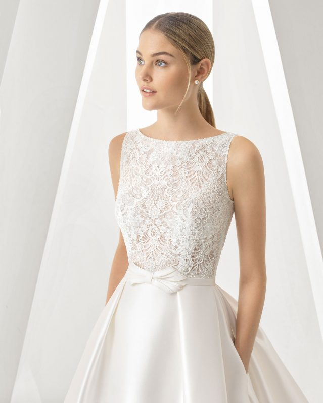 DOROTA – Bridal 2019. ROSA CLARA Collection