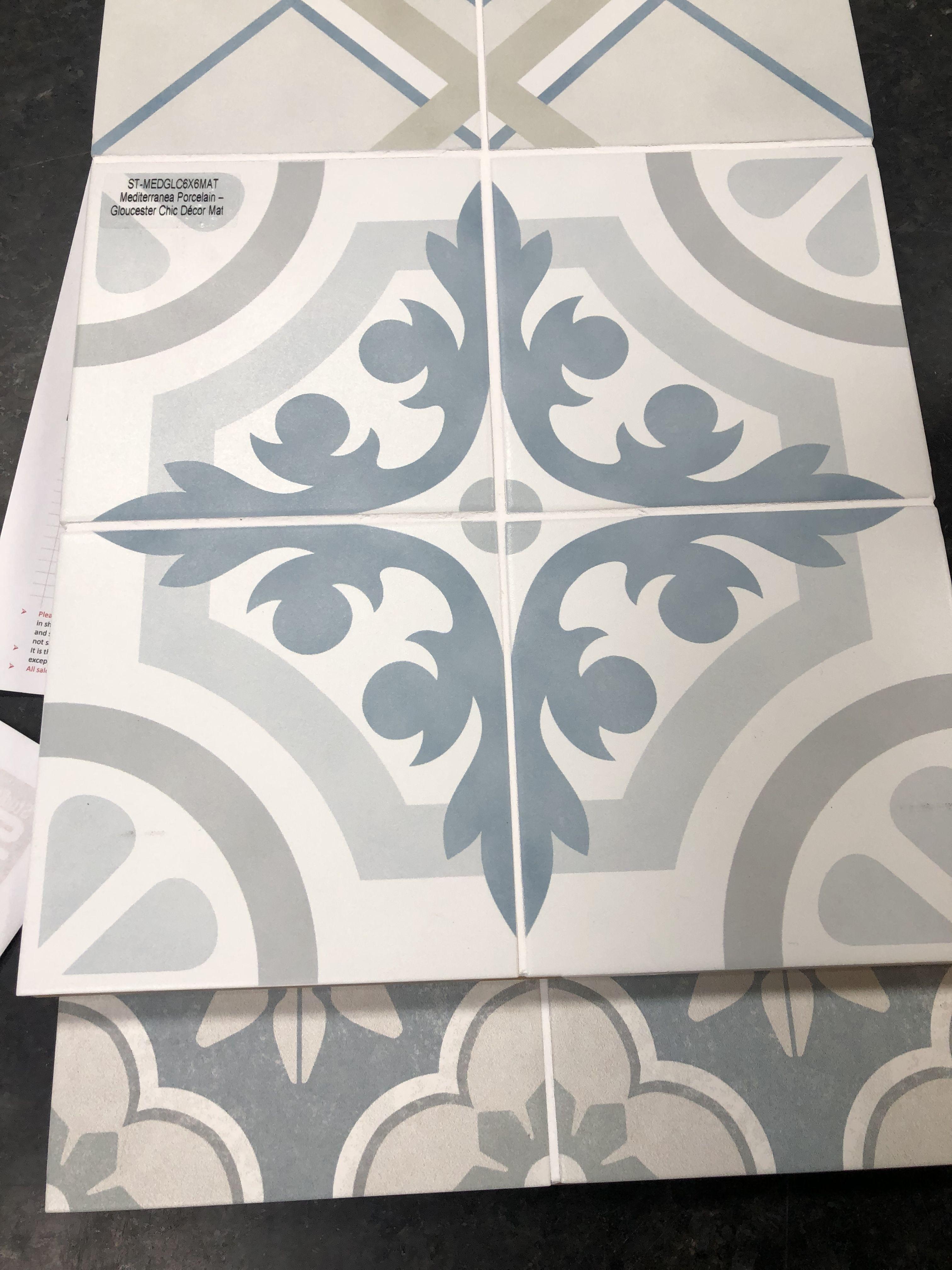 porcelain tile backsplash kitchen
