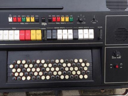 orgel akkordeon elka concorde 119 in hessen brensbach. Black Bedroom Furniture Sets. Home Design Ideas