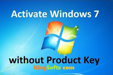 product key activate windows 7 ultimate 64 bit