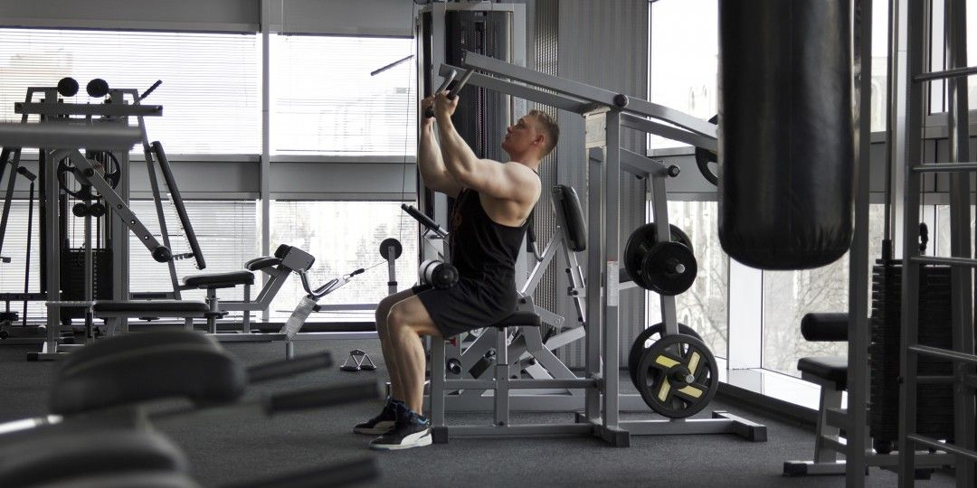 Heres why you should head to the weight machines