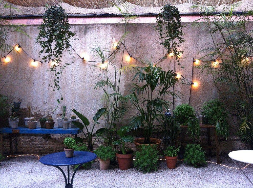 Asilvestrada - #Diseñadora de #jardines en #centros #urbanos de - diseo de jardines urbanos