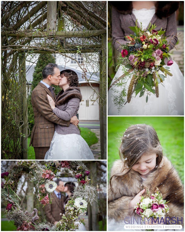 Autumn/Winter Styled Wedding Shoot Wedding shoot