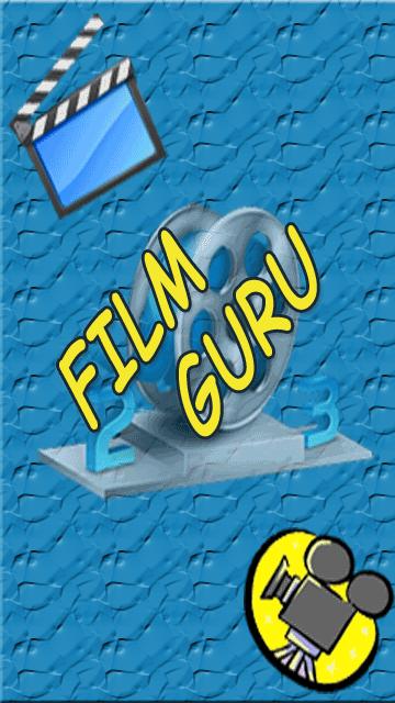 Java : Film Guru v1.0 J2ME [by Moong Labs] - http://mobilephoneadvise.com/java-film-guru-v1-0-j2me-by-moong-labs