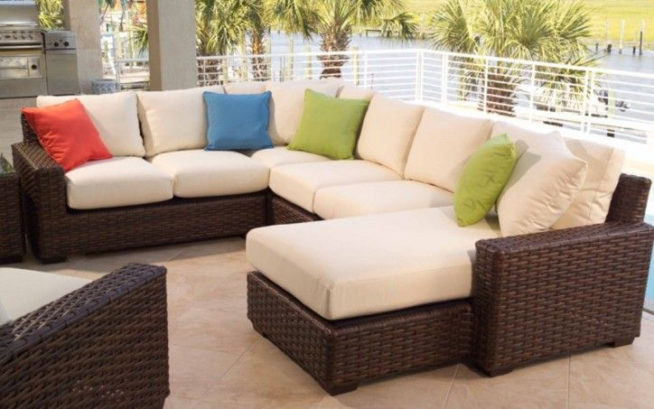 Admirable Using Patio Couch Cushions Can Create Comfort And Elegant Machost Co Dining Chair Design Ideas Machostcouk