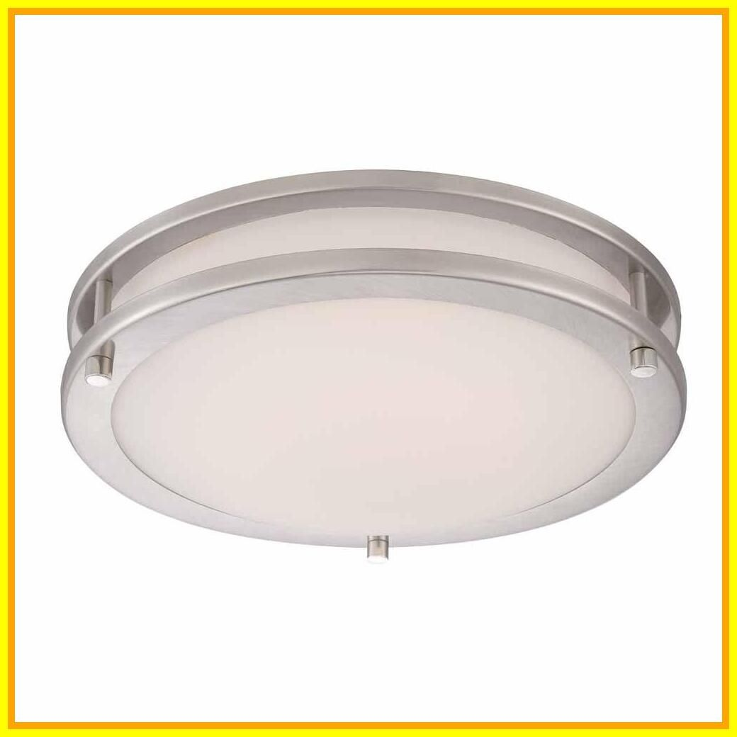 61 Reference Of Ceiling Lights Low Profile In 2020 Hampton Bay Ceiling Lights Led Ceiling Light Fixtures