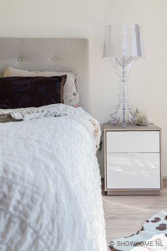 nachtkastje ikea | slaapkamer - bedroom | pinterest | ikea, Deco ideeën