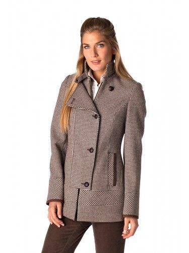 ba38f18d2 Shop Dubarry women's tweed jackets | Outerwear | Tweed jacket ...