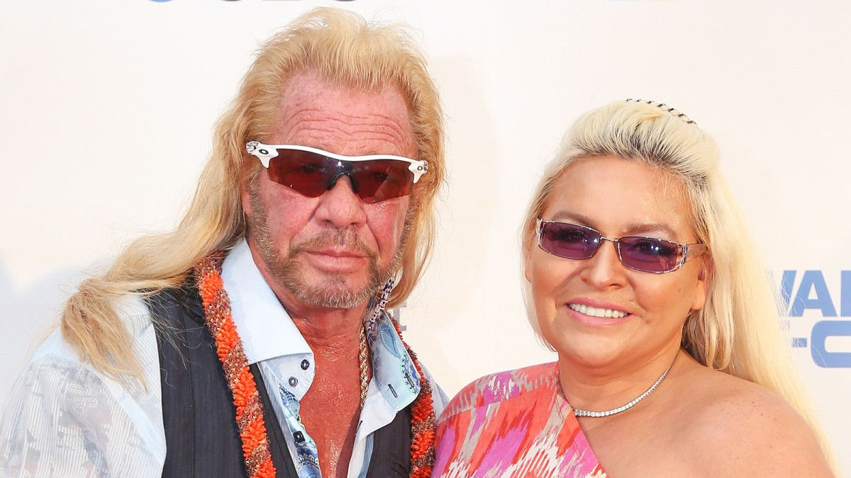 Dog The Bounty Hunter Wedding Pictures