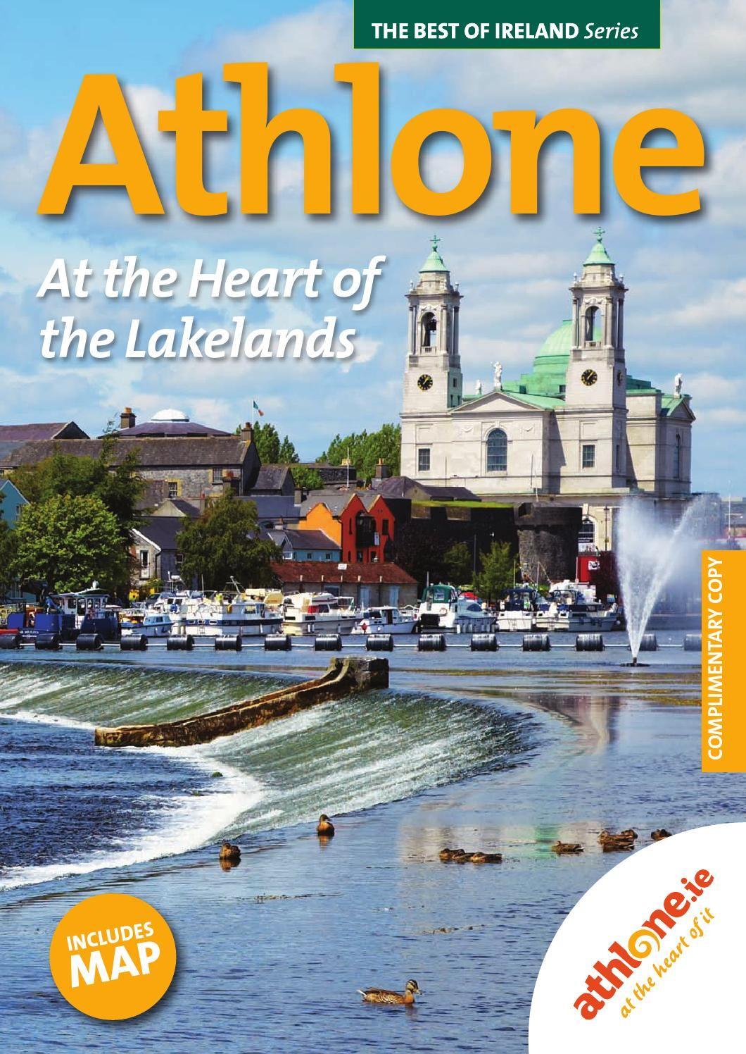 Free Online Dating In Athlone (Ireland, Leinster)