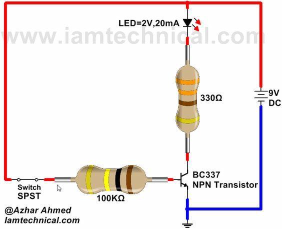 Miraculous Npn Transistor Diagram Wiring Diagram Data Wiring 101 Cominwise Assnl