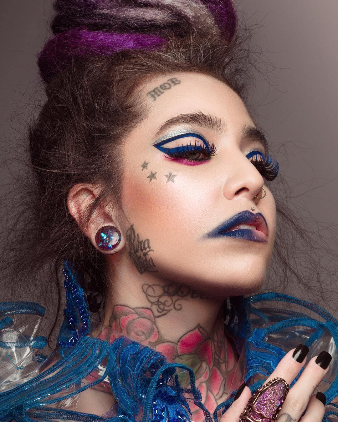 Makeup Designory (makeupdesignory) • Instagram photos