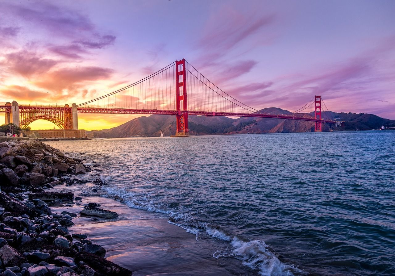 The Most Beautiful Places In The USA Beautiful Creative And - 12 destinations to see the most beautiful sunsets ever