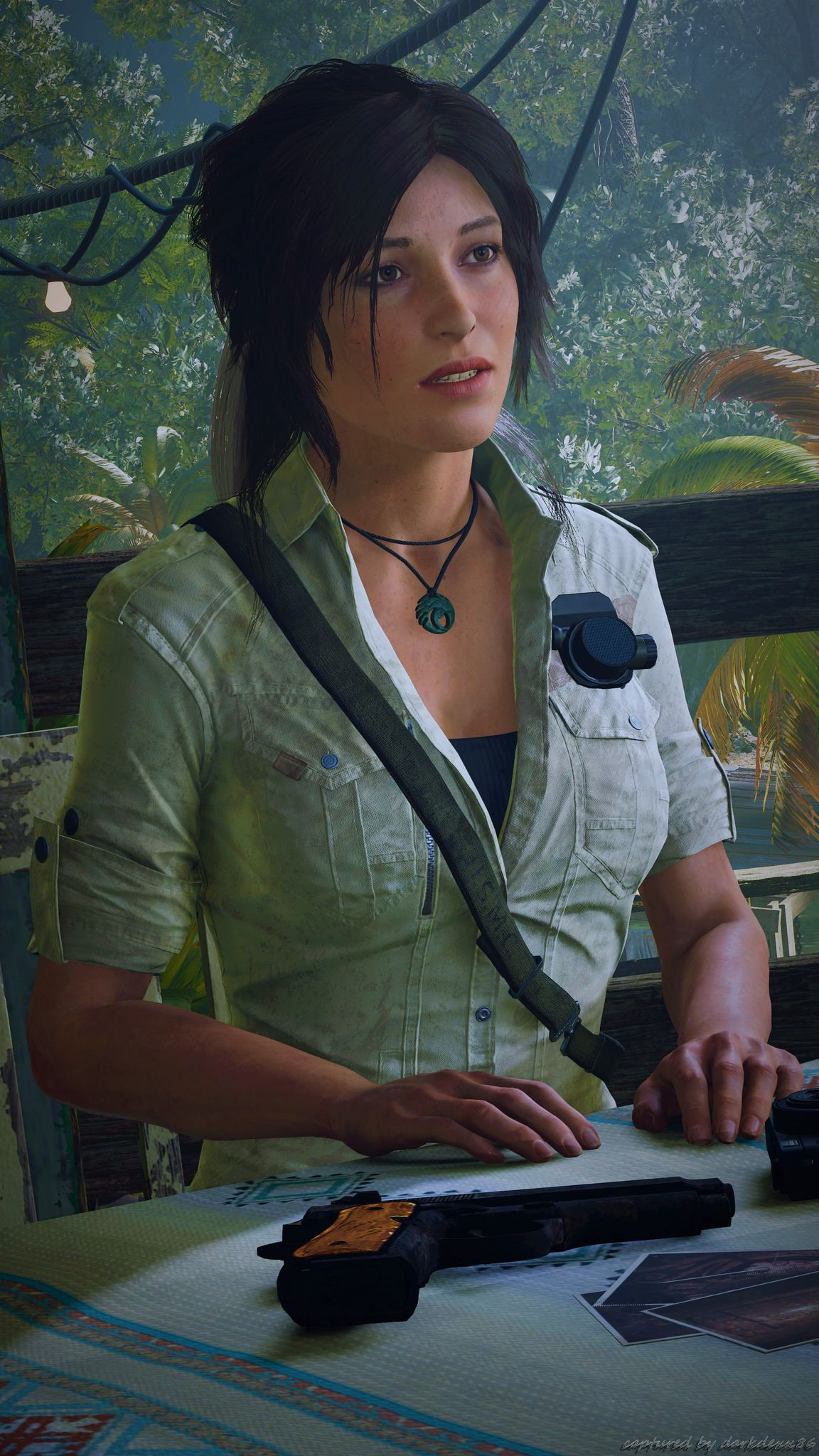 Shadow Of The Tomb Raider 4k Pic081 Tomb Raider Game Tomb