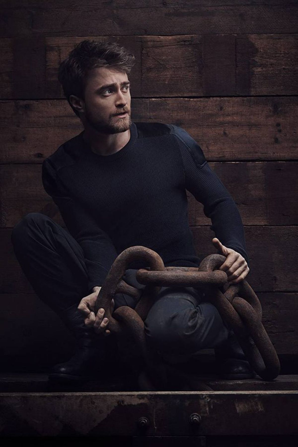 Picture about daniel jacob radcliffe all about man and male - Daniel Jacob Radcliffe