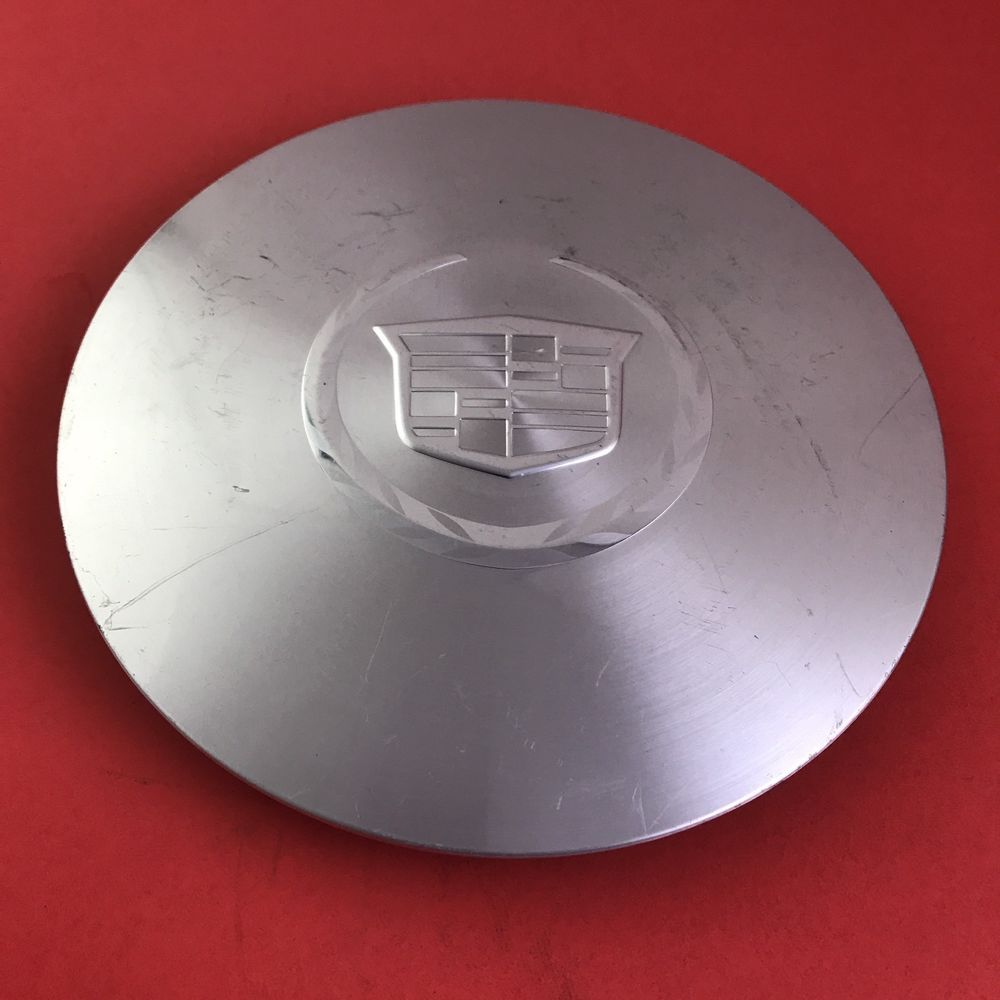 2003 2006 cadillac escalade esv ext center cap oem machi2003 2006 cadillac escalade esv ext center cap oem machined 15040220 escalade hubcaps escalade wheels